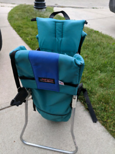 Backpack Carrier Kijiji In Calgary Buy Sell Save With