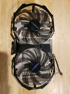 Nvidia gtx 560ti+cooler For Parts
