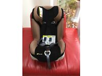 Hauk Varioguard Child isofix car seat