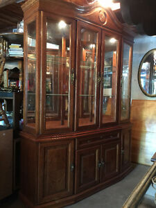 Beautiful Display Cabinet.