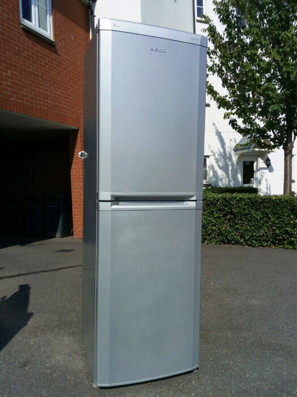 Frost free A class Beko fridge freezer | in Exeter, Devon | Gumtree