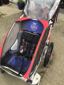 Chariot Stroller | Find Stroller, Carrier & Car Seat Deals ...