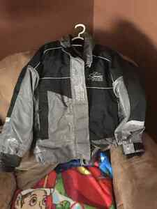 Mustang IRX Extreme Winter Jacket