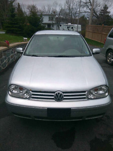 2004 Volkswagen Golf TDI *NEED GONE*