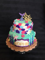 Awesome Cakes, Cupcakes, Cookies