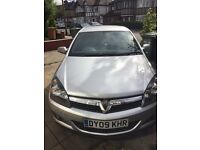 VAUXHALL ASTRA SXI 2009 WITH FULL SERVICE HISTORY