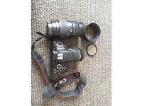 Canon 650d DSLR Camera