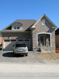 Private sale brand new Bungalow Bowmanville