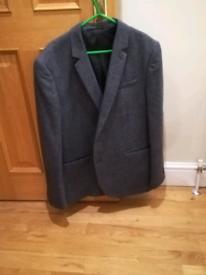 Men's Redherring jacket
