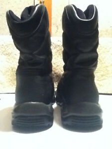 Women's Elements Winter Boots Size 9 London Ontario image 3