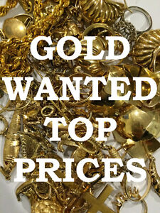 Buying Gold + Silver Jewelry TOP PRICES Guaranteed Since 1973!