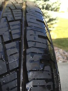 Pirelli Scorpion P255/70/R18 (NEW with rim!!) Edmonton Edmonton Area image 7