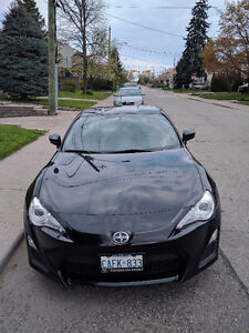 2013 Scion FR-S Base Coupe (2 door)