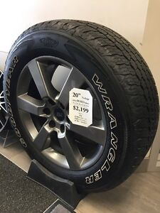 """Various F150 6x135 packages 18""""-20"""" rims, 32"""" 33"""" 34"""" FROM $599"""