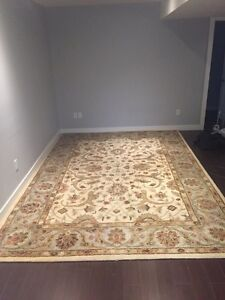 Large High Quality Area Rug