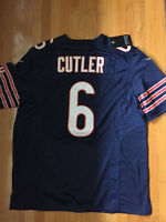 Chicago Bears jay cutler jersey