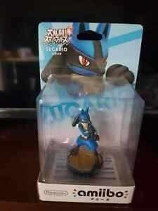 Multiple Amiibos priced to sell Cambridge Kitchener Area image 2