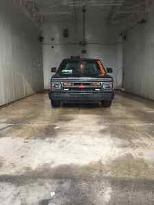 1990 chevy s10 need gone!