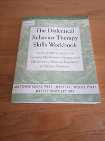 The Dialectical Behavior Therapy Skills Workbook.