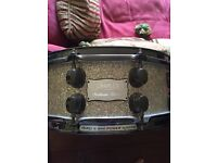 Mapex Saturn Snare Drum