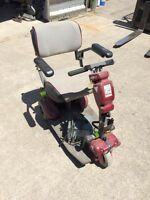 Regal Club Mobility Scooter