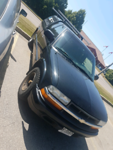 Chevrolet S10 Great Deals On New Or Used Cars And Trucks