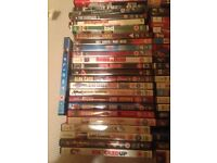 49 DVDs for £20