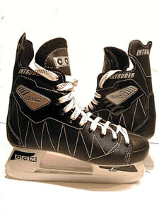 Patins de hockey Intruder (9)