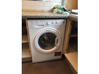 Hotpoint 1200 Spin Eco Washing Machine