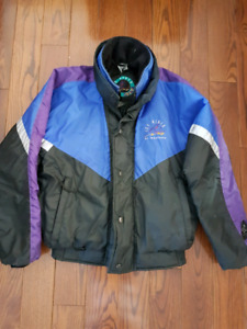 Snowmobile Floater Jacket