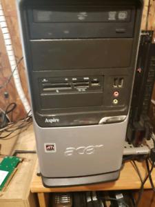 Desktop pc - dual core