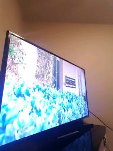 "48"" samsung HD tv, good as new"