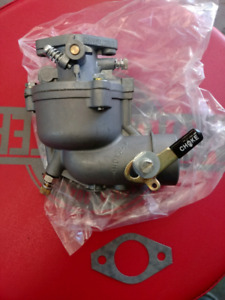 Briggs and stratton updraft carburator part #390323
