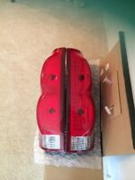 04 Avalanche Tail Lights