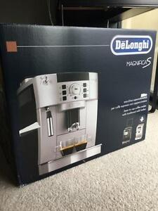 Delonghi Magnifica S Little Bay Eastern Suburbs Preview
