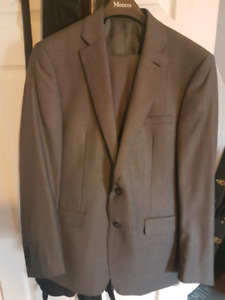 Calvin Klein Suit from Moore's