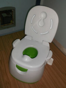 Potty for sale Gatineau Ottawa / Gatineau Area image 1