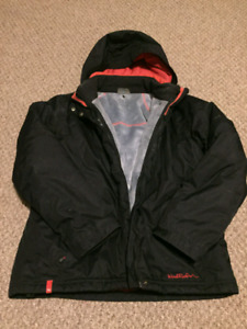 Wind river 3 in 1 size large