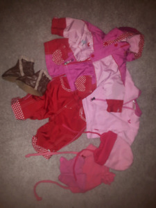 Spring/Fall outfit - size 6m
