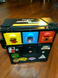 Fisher Price Magic show 1982