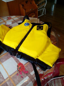 FOR SALE: 2 new adult's life jackets