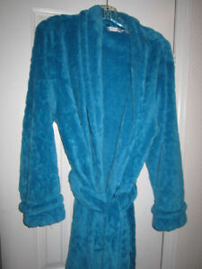 Robe, XL, Plush, Carole Hochman ,  Brand New W/Tags