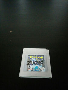 Pokemon Silver Gameboy Games