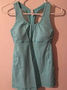 Lululemon Tops - Excellent Condition - sizes 4 & 6 Kitchener / Waterloo Kitchener Area image 10