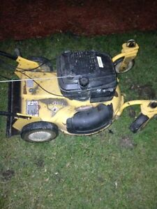 Lawnmower /lawn tractor service and repairs