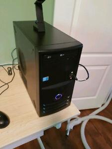 Ordinateur Gamer i5 3.20GHZ - 6GB RAM - 1000GB HDD - GDDR5 HDMI
