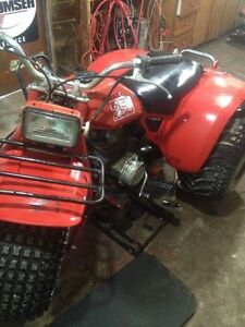 Looking for a three wheeler will pay cash