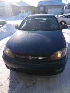 2007 Chevy Optra