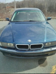 1998 BMW 7-Series Other