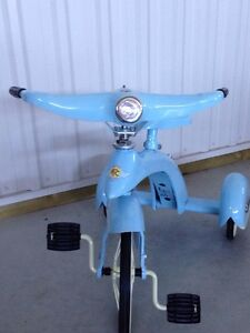 Perfect for Christmas! Vintage Style Air Flow Sky King Trike London Ontario image 5